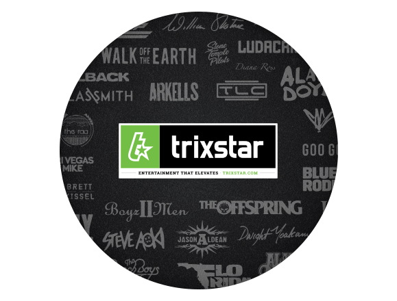 Trixstar - Entertainment That Elevates Your Brand